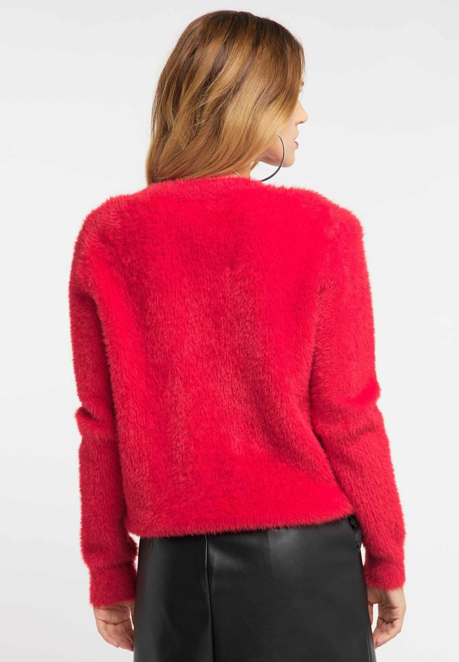Top-Rated Women's Clothing faina Jumper red MtXzui2s5