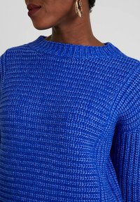 Gerry Weber Casual - Jumper - electric blue - 4