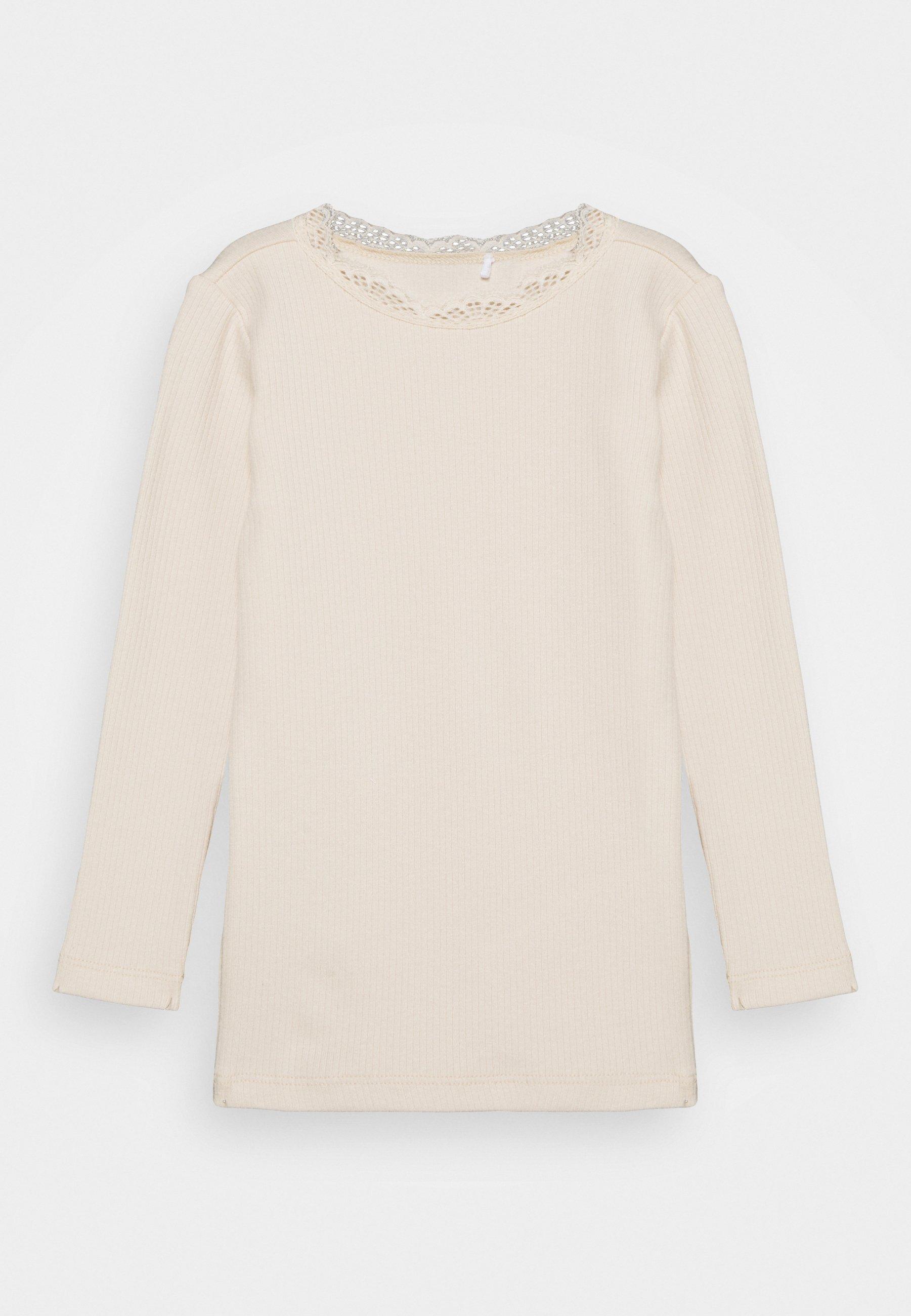 Kids NMFREYA - Long sleeved top