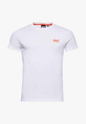 T-shirts basic - optic