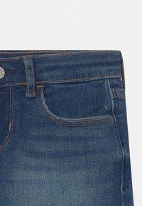 GAP - GIRL SHORTIE - Jeansshort - dark blue denim - 2