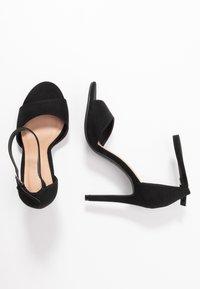 Anna Field - High Heel Sandalette - black - 4