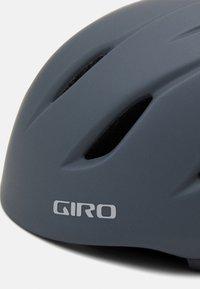 Giro - ERA - Helmet - matte charcoal - 6
