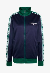 Polo Ralph Lauren - TRICOT - Training jacket - cruise navy - 5