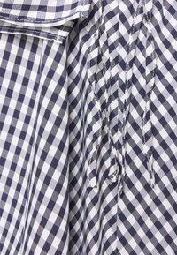 Molly Bracken - YOUNG LADIES DRESS - Košilové šaty - navy blue - 2