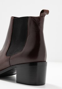 Bianco - Ankle boots - dark brown - 2