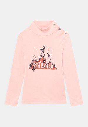 TIAH - Long sleeved top - light pink