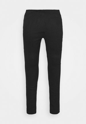 JRATONIA - Leggings - Trousers - black
