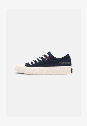 PALLA ACE UNISEX - Sneakersy niskie - mood indigo