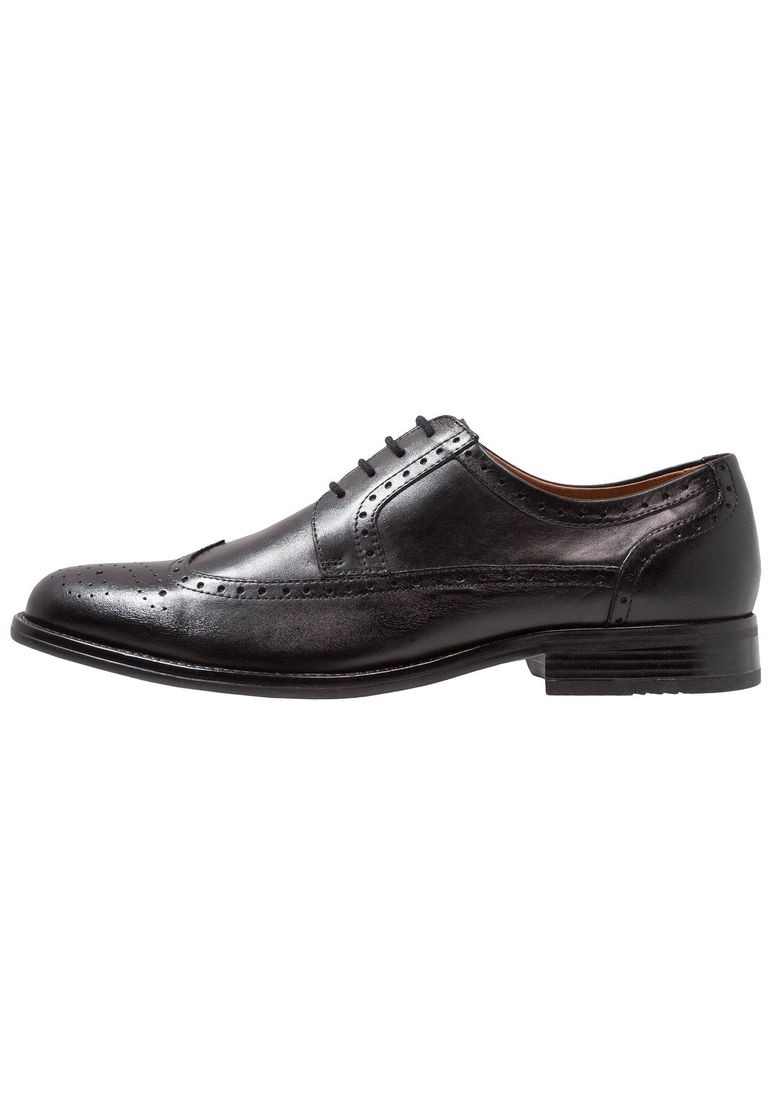 Herrer LEATHER - Business sko