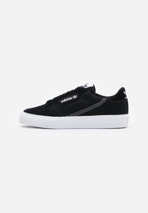 CONTINENTAL 80 SPORTS INSPIRED SHOES - Matalavartiset tennarit - core black/footwear white