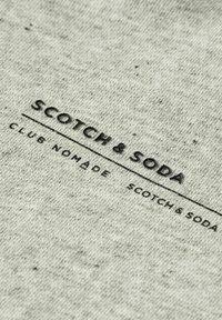 Scotch & Soda - Sweatshirt - grey melange - 6