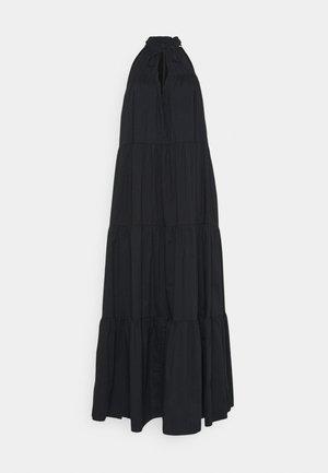 KALEA - Maxi dress - schwarz