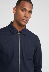 Hackett London - OVER - Summer jacket - navy - 4