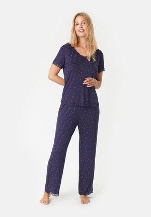 Pyjama - eclipse aop