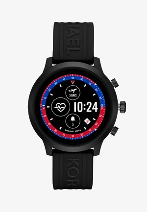 MKGO - Smartwatch - black
