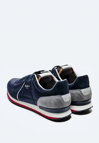 Pepe Jeans - TINKER CITY 21 - Trainers - dark blue - 3