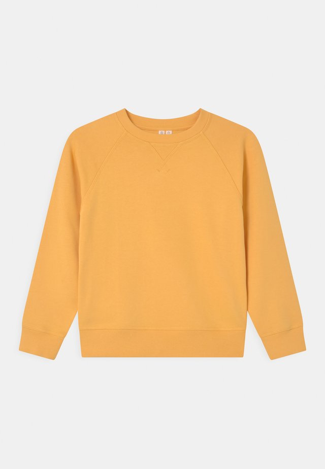 UNISEX - Sweater - yellow