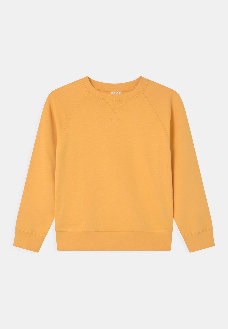 ARKET - UNISEX - Sweatshirt - yellow