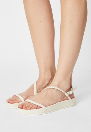 ALIYAH - Sandals - pristine