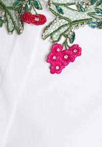 Vivetta - SHIRT - Button-down blouse - white - 2