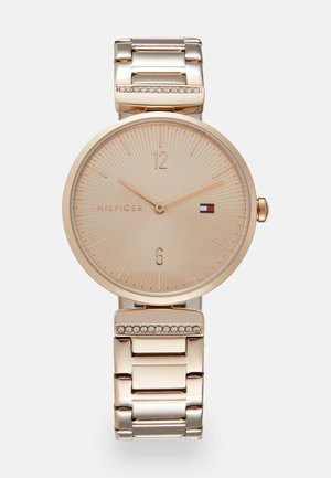 DRESSED UP - Watch - roségold-coloured