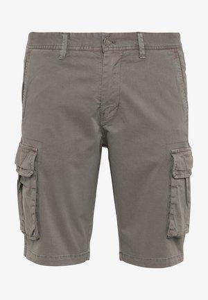 Shorts - militär oliv