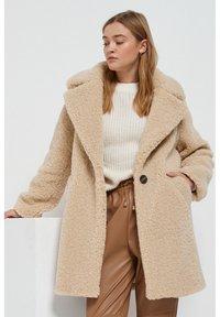 Next - Winter coat - stone - 0