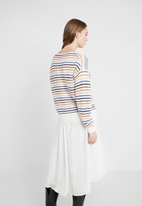 CLOSED - Jumper - multi color - 2