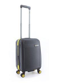 National Geographic - AERODROME - Luggage - schwarz - 1