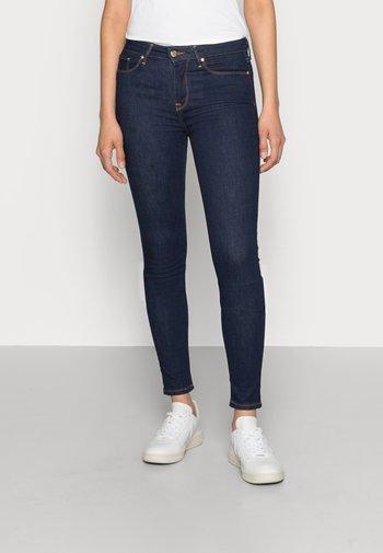COMO STEFFIE - Jeans Skinny Fit - denim blue