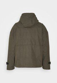 Schott - Summer jacket - military green - 1