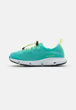 YOUTH VENT UNISEX - Hiking shoes - dolphin/voltage
