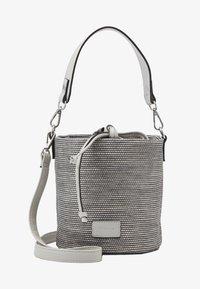 Tamaris - ANJA - Across body bag - grey - 1