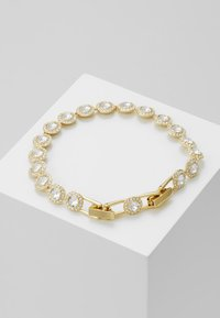 Swarovski - ANGELIC BRACELET  - Armband - gold-coloured - 2