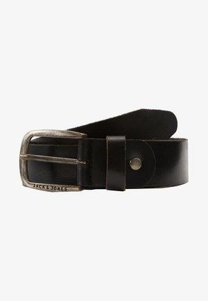 JACPAUL BELT - Pásek - black