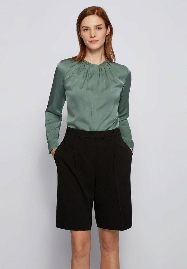 BANORA - Blouse - light green