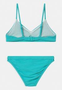 Seafolly - SUMMER ESSENTIALS SET - Bikini - atlantis - 1