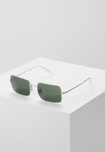 Sunglasses - silver-coloured/black