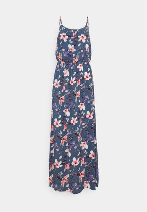 ONLNOVA LIFE STRAP DRESS  - Maksimekko - vintage indigo