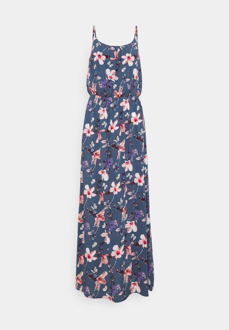 ONLY Tall - ONLNOVA LIFE STRAP DRESS  - Maksimekko - vintage indigo
