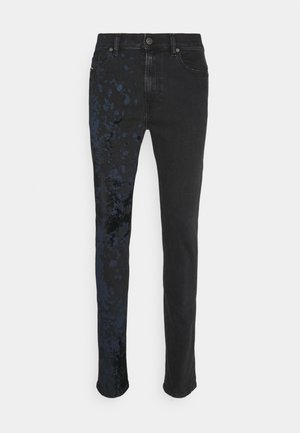 D-AMNY-Y-SP2 - Džíny Slim Fit - blue