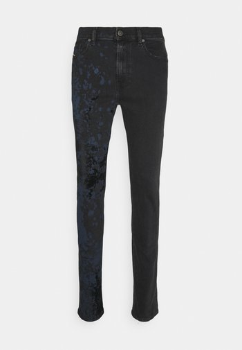 D-AMNY-Y-SP2 - Slim fit jeans - blue