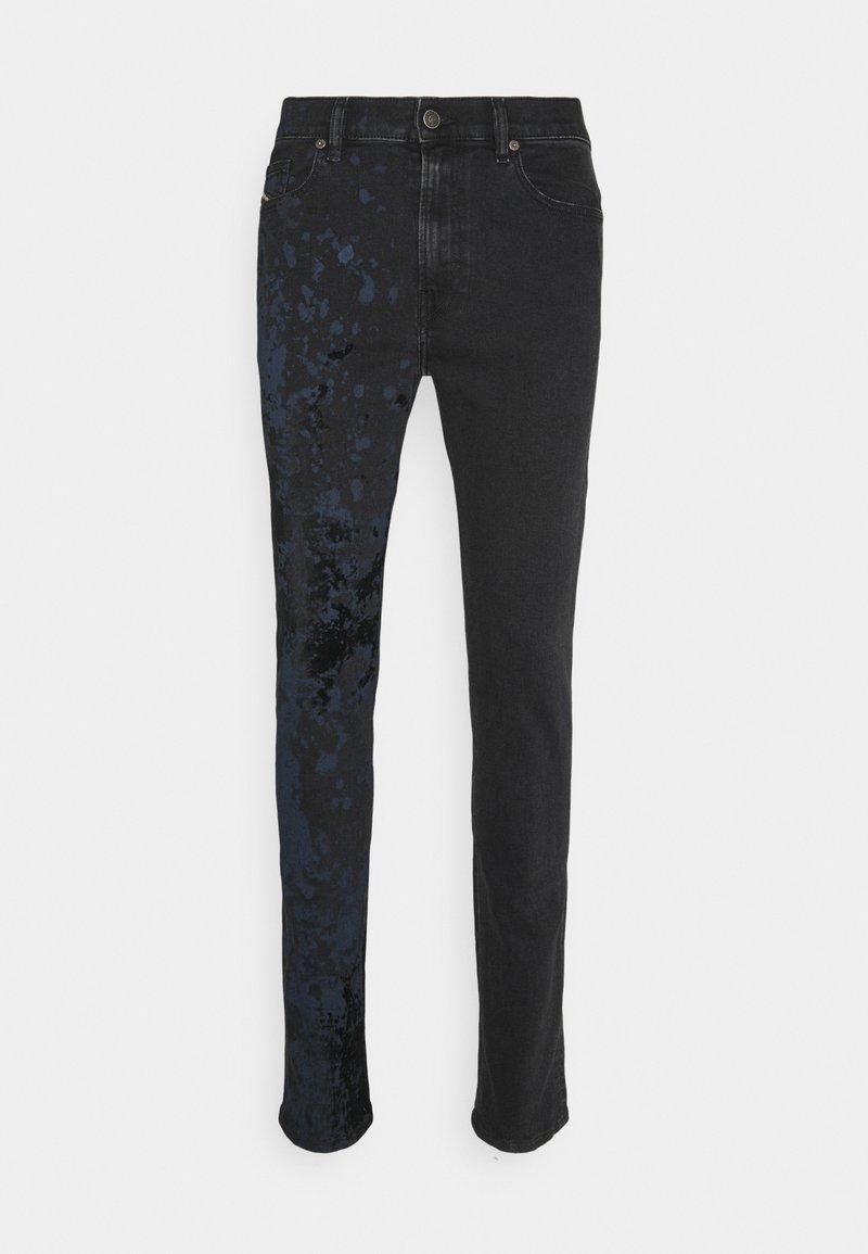 Diesel - D-AMNY-Y-SP2 - Slim fit jeans - blue