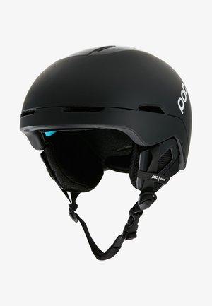 OBEX SPIN - Helmet - uranium black