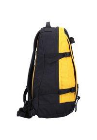 Haglöfs - TIGHT - Rucksack - true black/pumpkin yellow - 3