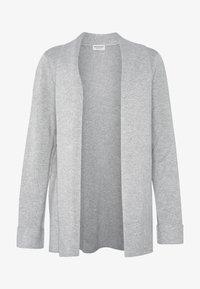 Repeat - CARDIGAN - Cardigan - grey - 4