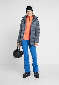 Bogner Fire + Ice - ILA - Spodnie narciarskie - blue - 1