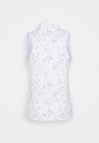 Nike Golf - DRY DOT - Polo shirt - white/black - 6
