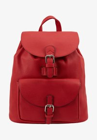 Even&Odd - Rucksack - red - 4